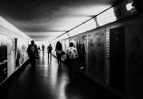 The Metro Tunnel