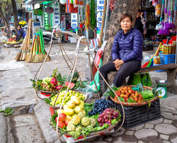 Street Life Vietnam