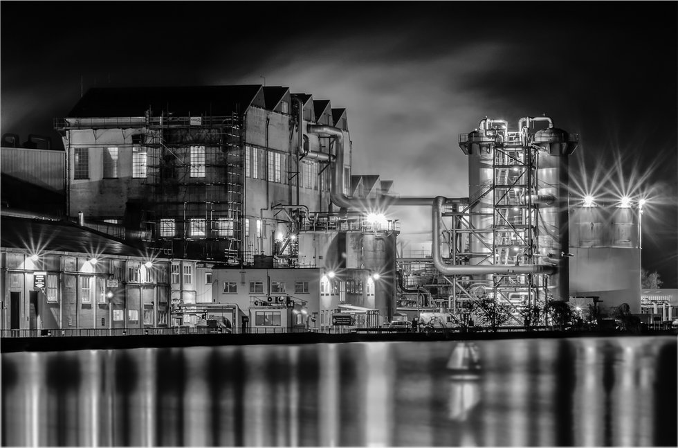 Cantley Sugar Factory
