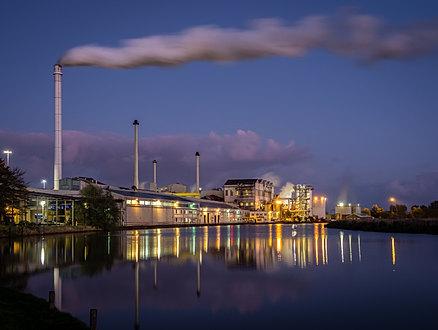 Cantley Sugar Factorr