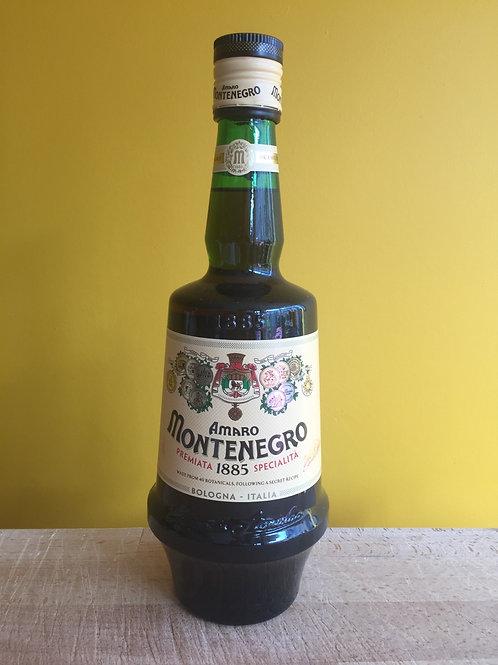 Amaro Montenegro - Herbs Italian Spirit