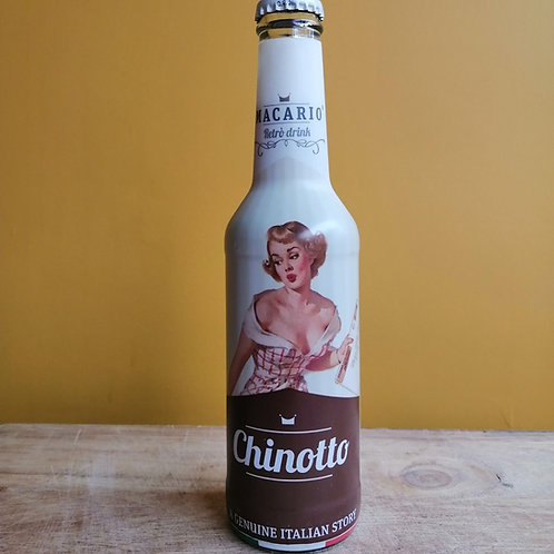 Retro Drink - Chinotto
