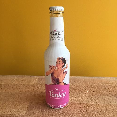 'Retro drink' - Tonic Water - Macario