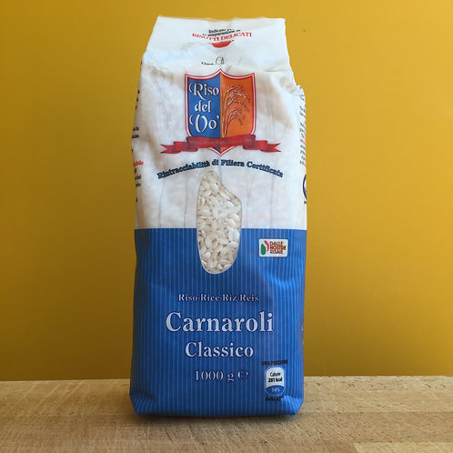 Carnaroli Rice - 1Kg