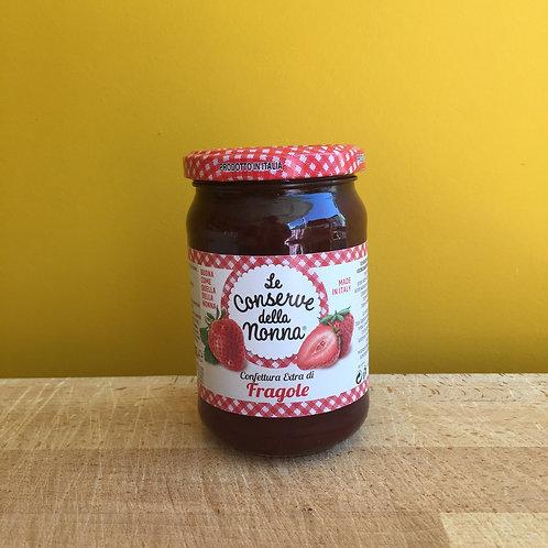 Strawberry Preserve - Conserve della Nonna