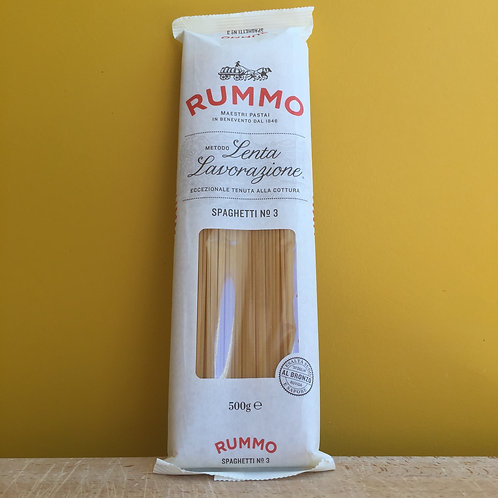 Spaghetti n.3 - Rummo