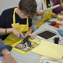 Lino Printing for Beginners