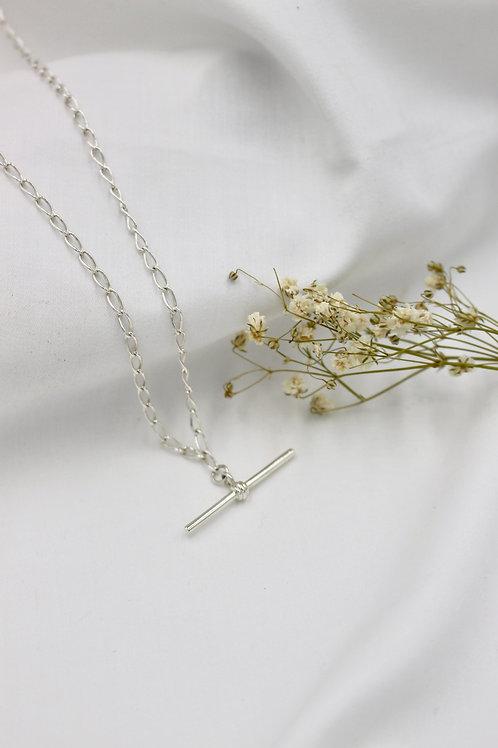 T- Bar Necklace