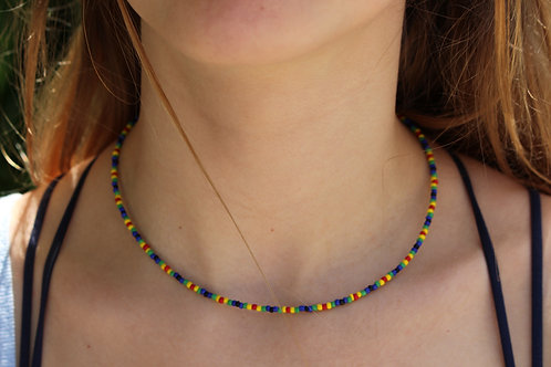 World Wide Necklace