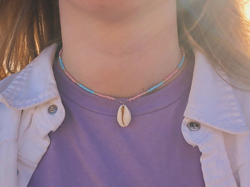 Sweet Sky Necklace