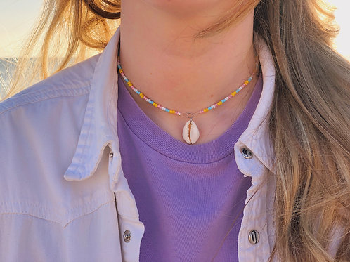 Dilly Dally Necklace