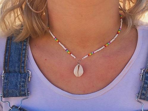 Rainbow Dreams Necklace