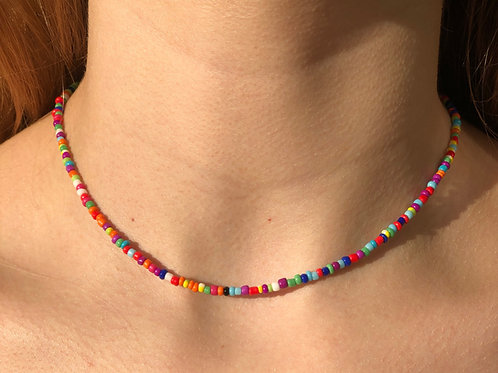 The Clumsy Necklace