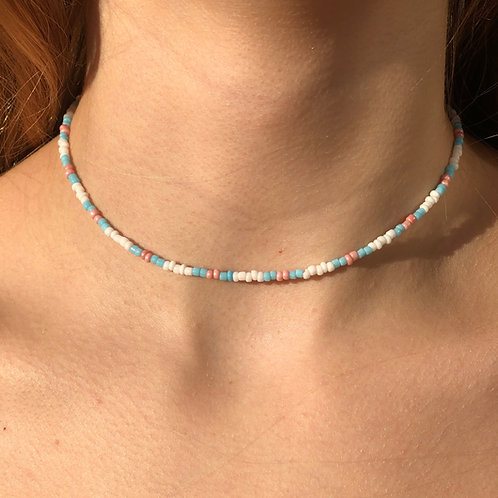 Sea and Sweets Neckalce