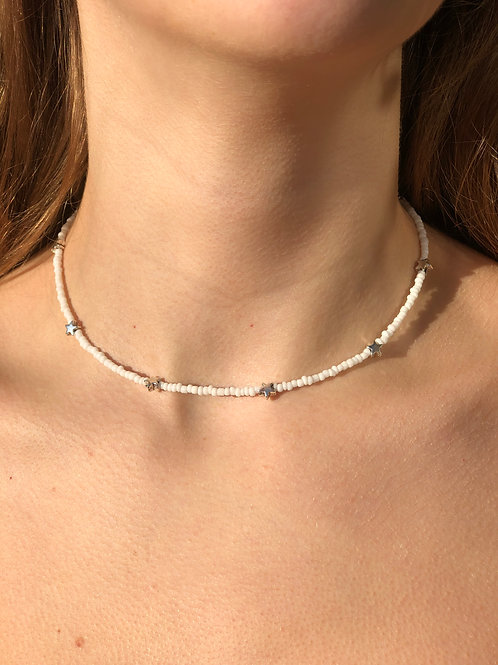 Simply Stars Necklace