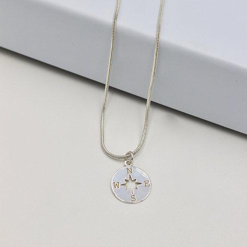 Compas Necklace