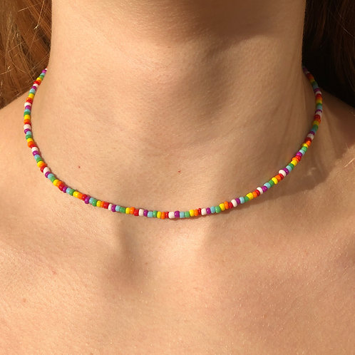 Fruity Tutity Necklace