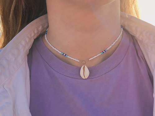 Shallow Water Necklace