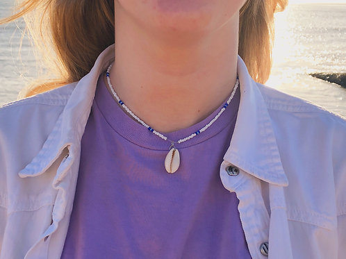 Hopping Necklace
