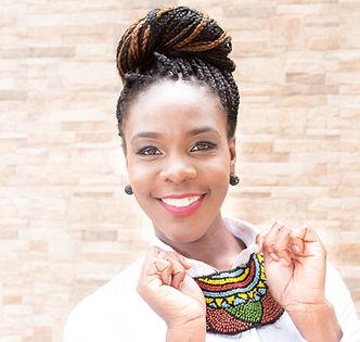 YENIVA SISAY-SOGBEH | Power Women 232