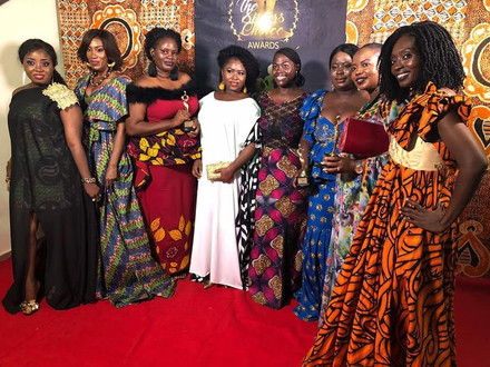 Power Women 232 wins Sisters Choice Awards
