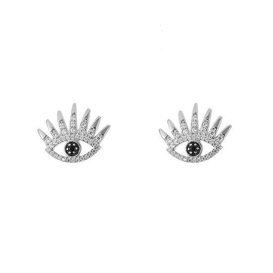 Eyes Silver