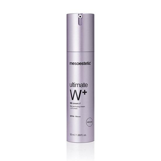 Ultimate W+ BB Cream