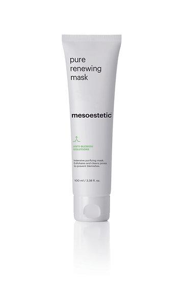 Pure renewing mask 100ML