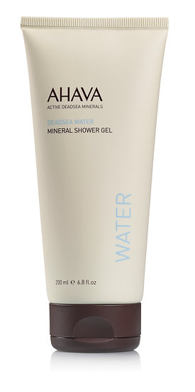 Mineral Shower Gel