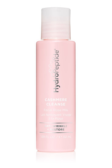 TRAVEL SIZE CASHMERE CLEANSE 50 ML