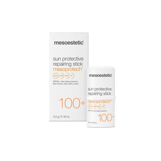 Mesoprotech Sun protective reparing stick 100+
