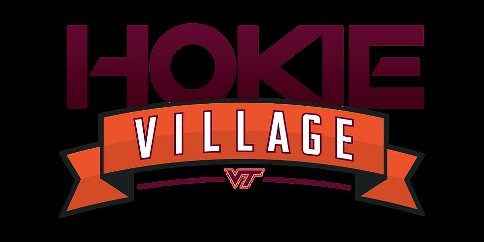 Hokie Village (Virginia Tech vs. ECU)