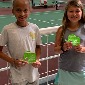 Ivory Homes Junior Utah State Open District CupTennis Championships