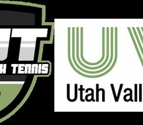 Utah Valley Tennis Registration