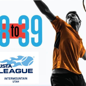 USTA 18-19 and 40&Over Leagues