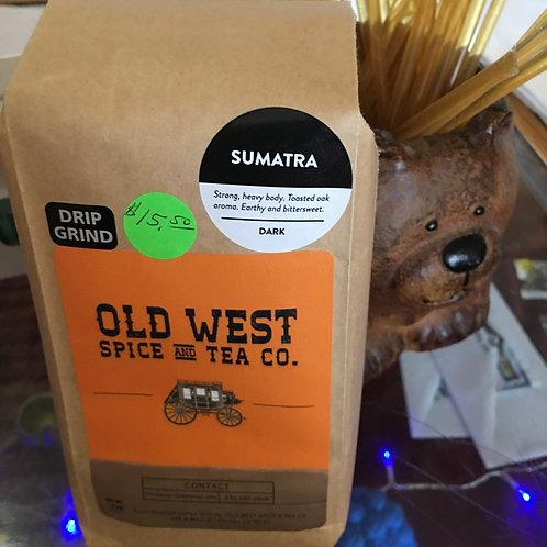 Sumatra Blend