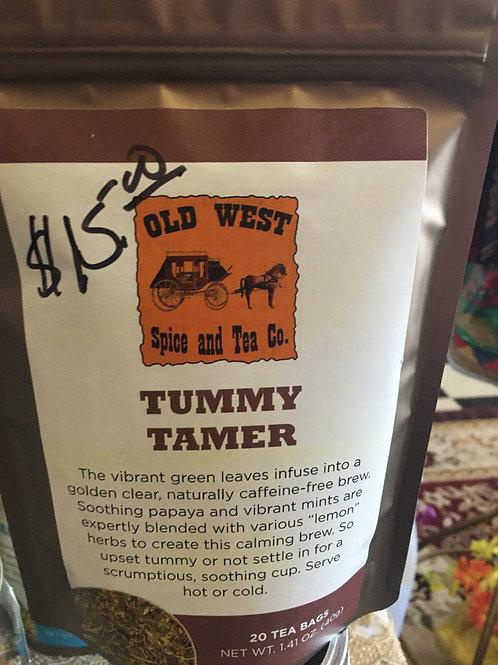 Tummy Tamer