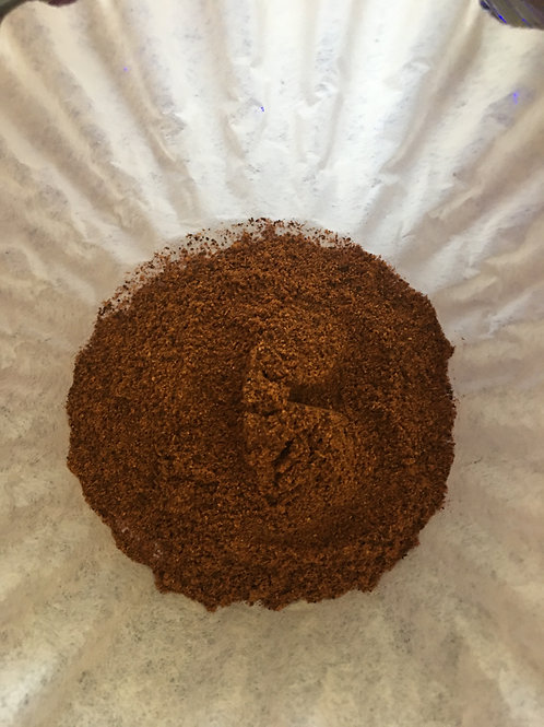 BARBECUE SPICE BLEND