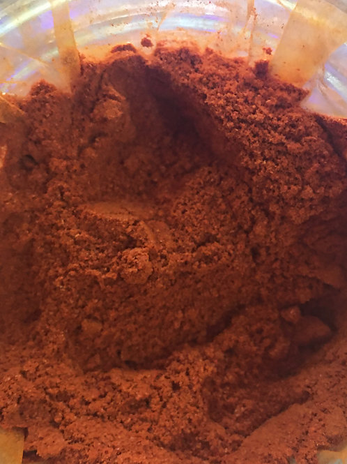 PAPRIKA POWDER, DOMESTIC