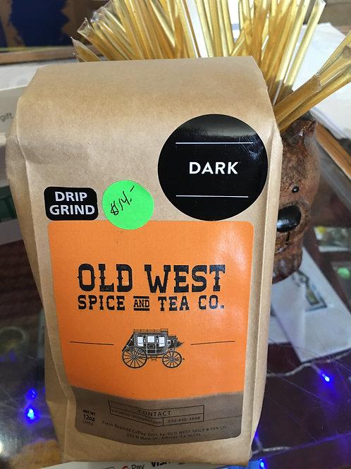 Dark  Blend Roast