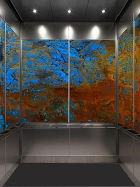 Custom Elevator 1