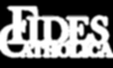 Logo fides catholica