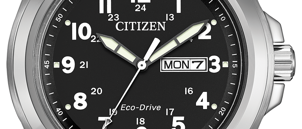 Citizen Chandler AW0050-82E