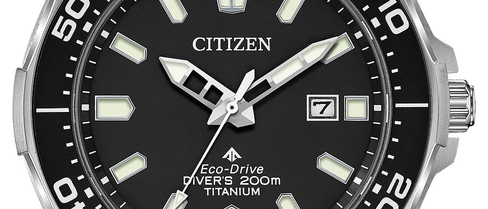 Citizen Promaster Diver BN0200-56E