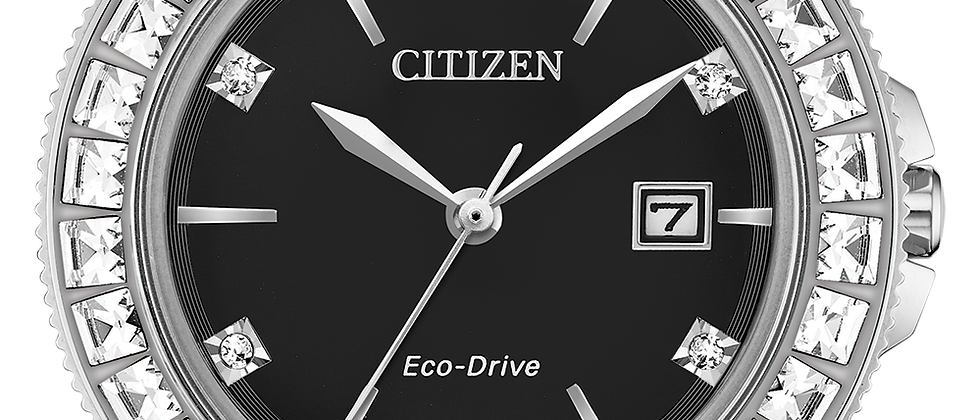 Citizen Silhouette Crystal FE1190-53E