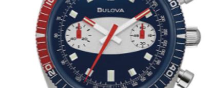 Bulova Chronograph A Diver 98A253