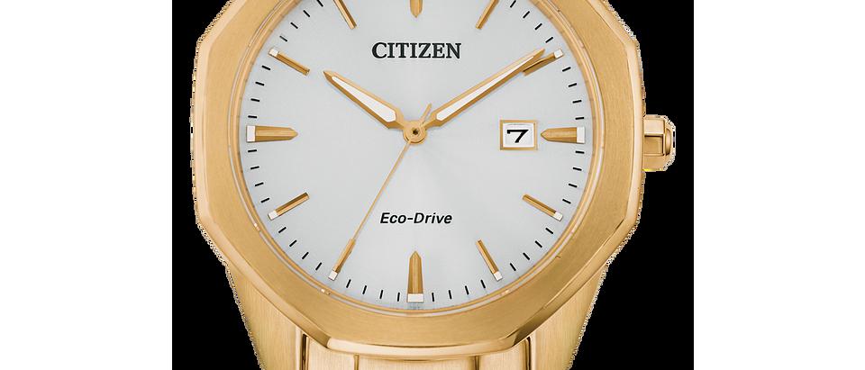 Citizen Eco Yellow Tone Corso EW2582-59A