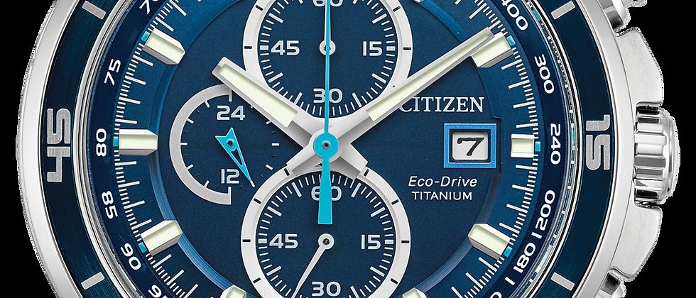 Citizen Brycen CA0349-51L