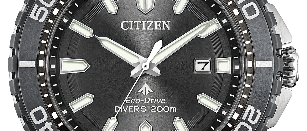 Citizen Promaster Diver BN0198-56H