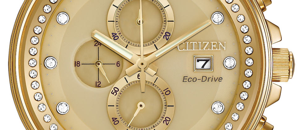 Citizen Chandler FB3002-53P